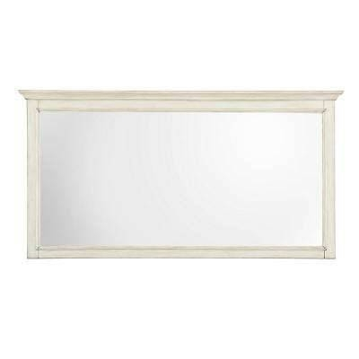 Cream – Bathroom Mirrors – Bath – The Home Depot With Regard To Cream Mirrors (#20 of 30)