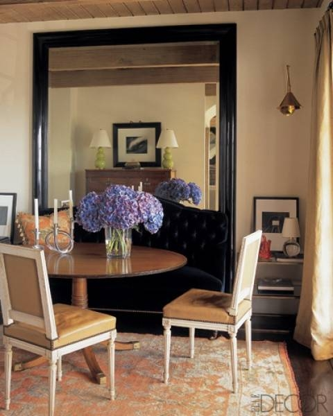 Create Splendor With Huge Mirrors For Homes Pertaining To Huge Mirrors (#17 of 20)