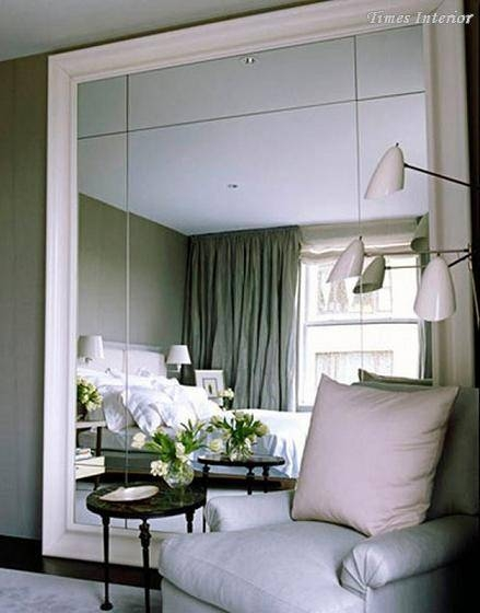 Create Splendor With Huge Mirrors For Homes Within Huge Mirrors (#18 of 20)