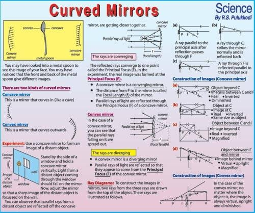 Curved Mirrors In Curved Mirrors (View 5 of 30)