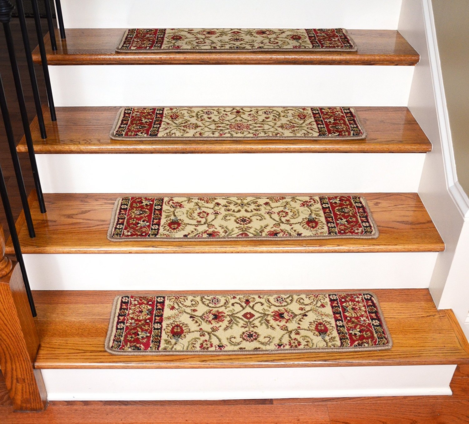 Popular Photo of Stair Tread Rug Gripper