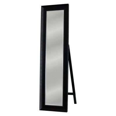 Deco Mirror – Free Standing Mirrors – Bathroom Mirrors – The Home Regarding Black Free Standing Mirrors (#11 of 30)