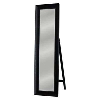 Deco Mirror – Free Standing Mirrors – Bathroom Mirrors – The Home Regarding Free Standing Black Mirrors (#12 of 30)