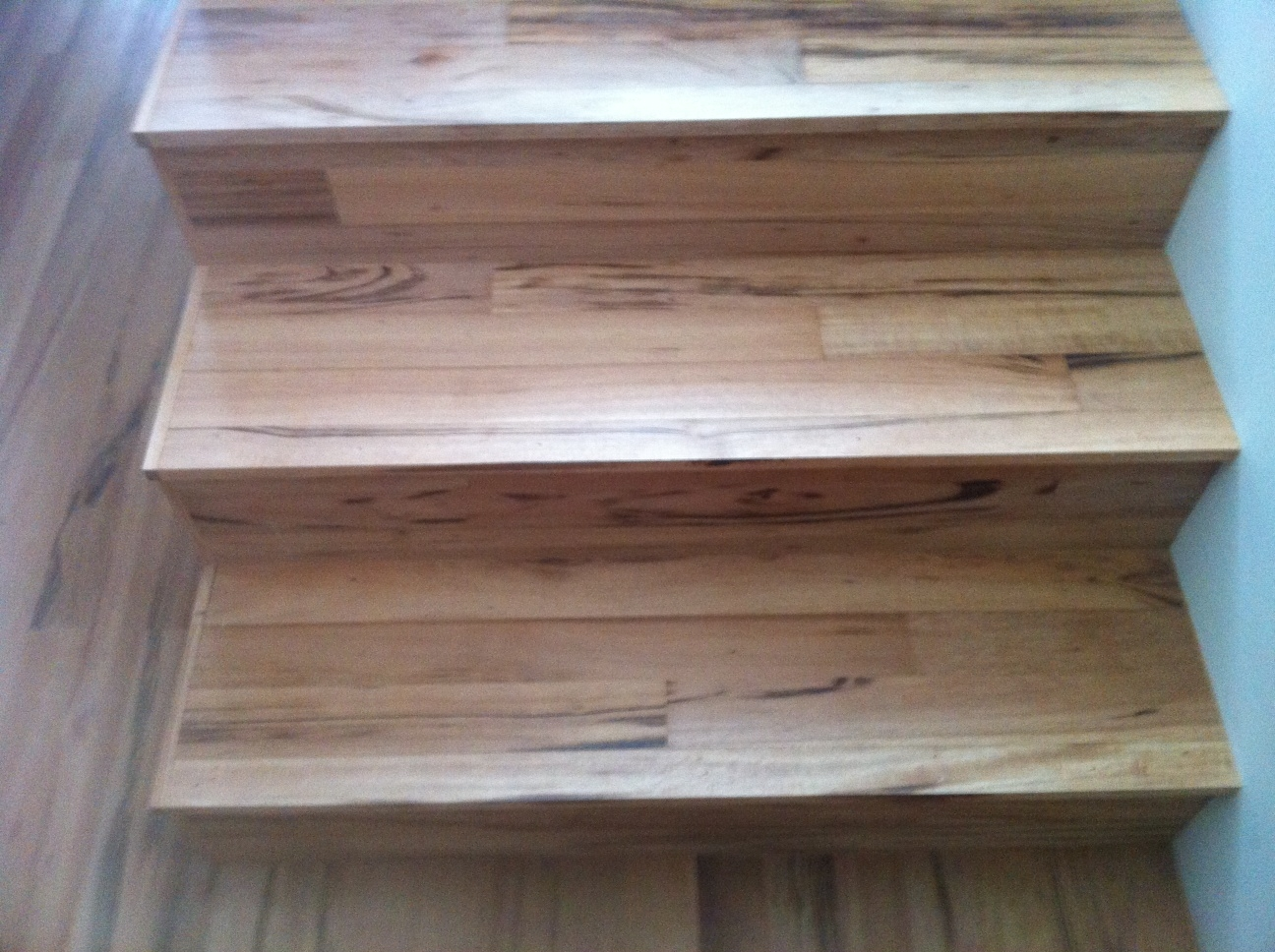 Decor Using Captivating Stair Treads For Alluring Home Decoration For Wooden Stair Grips (#5 of 20)