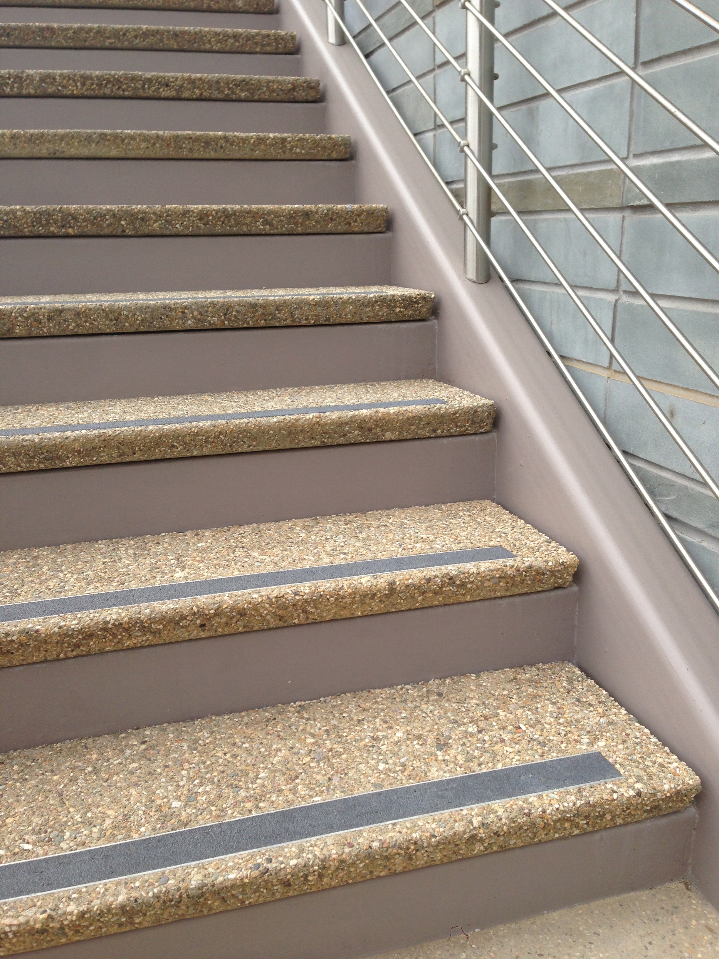Decor Using Captivating Stair Treads For Alluring Home Decoration Pertaining To Decorative Stair Treads (#3 of 20)