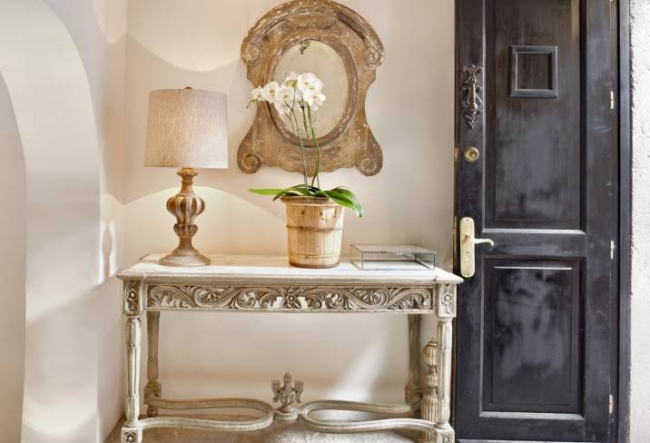 Decorating With: Mansard Mirrors | Tidbits&twine For Boutique Mirrors (View 25 of 30)