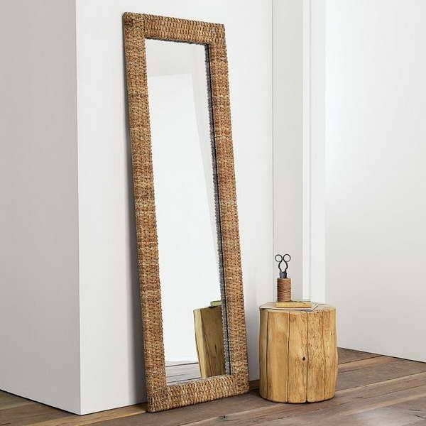 Decoration : Are You Looking For Floor Mirrors Ikea ~ Interior Within Long Mirrors (#14 of 30)