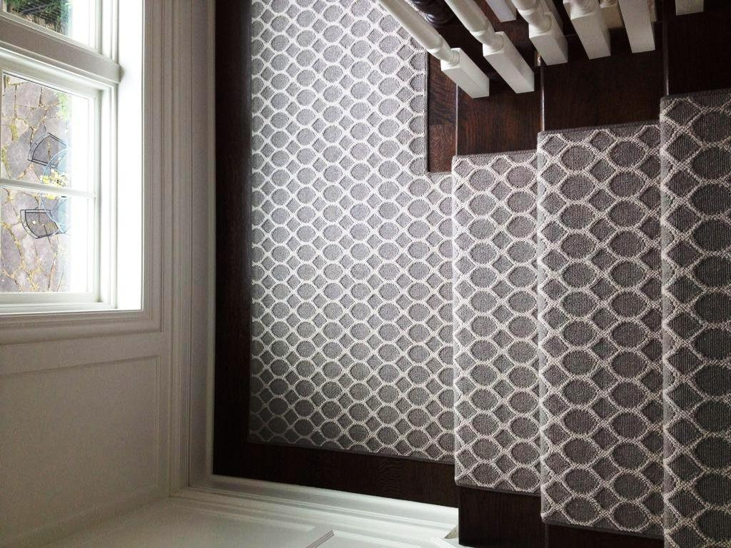 Decorative Carpet Runners Hallways Ideas With Regard To Hallway Carpet Runners (#9 of 20)