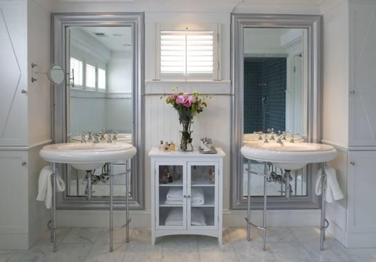 Decorative Full Length Mirror Bedroom Shabby Chic Style With Beach Regarding Shabby Chic Long Mirrors (#16 of 30)