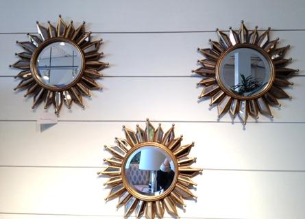 Decorative Mirrors   Decorating Ideas For Decorative Small Mirrors (#8 of 20)