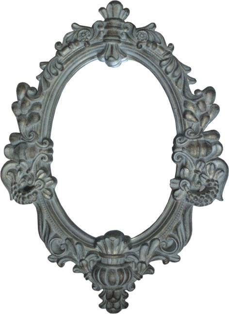 Decorative Mirrors – Hawa Resin With Regard To White Decorative Mirrors (#8 of 20)
