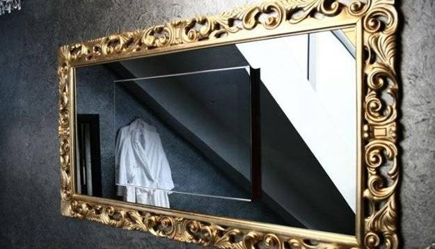 Decorative Mirrors – Maddhome | Home And Decor Products | Pulse In Decorative Mirrors (View 22 of 30)
