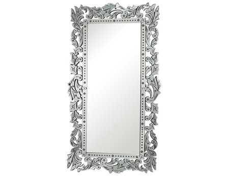 Decorative Mirrors & Mirror Decor For Sale | Luxedecor With Bling Floor Mirrors (#14 of 30)