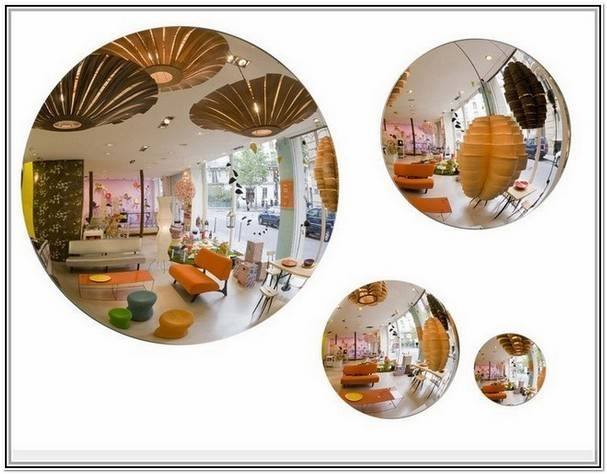 Decorative Mirrors Pier One | Home Design Ideas Intended For Convex Decorative Mirrors (View 15 of 30)