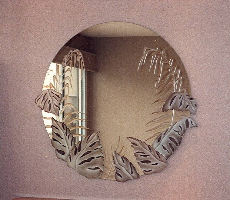 Decorative Mirrors – Sans Soucie Art Glass Pertaining To Decorative Mirrors (View 10 of 30)