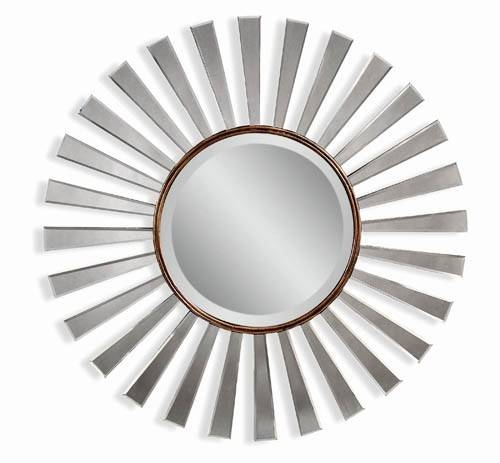 Decorative Round Mirrors: June 2013 Intended For Decorative Round Mirrors (View 23 of 30)