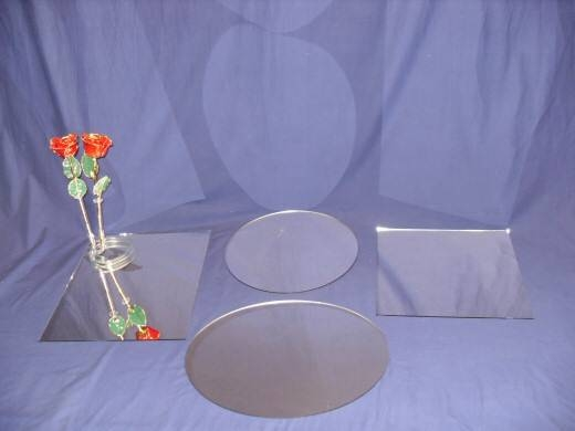 Decorative Table Mirrors – Oware Inside Decorative Table Mirrors (View 10 of 30)