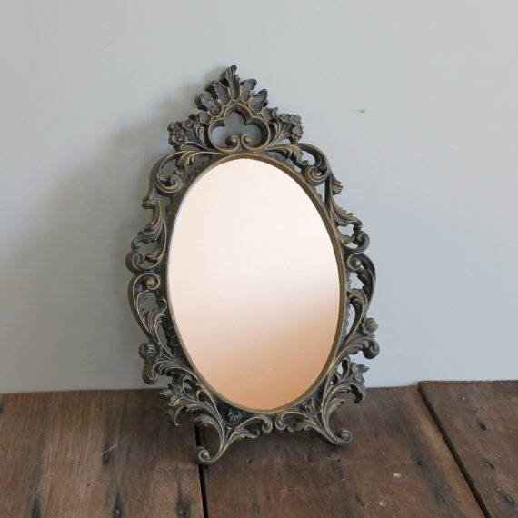 Decorative Table Mirrors – Oware With Decorative Table Mirrors (View 13 of 30)