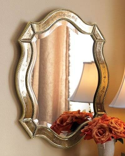 20 Ideas of Expensive Mirrors