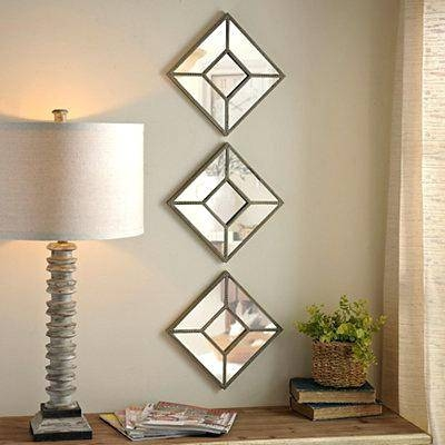 Decorative Wall Mirrors Stunning On Small Home Decor Inspiration In Decorative Small Mirrors (#9 of 20)