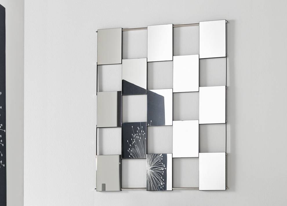 Delighful Modern Mirrors With Beautiful Wall Doherty House Regarding Modern Mirrors (#10 of 20)
