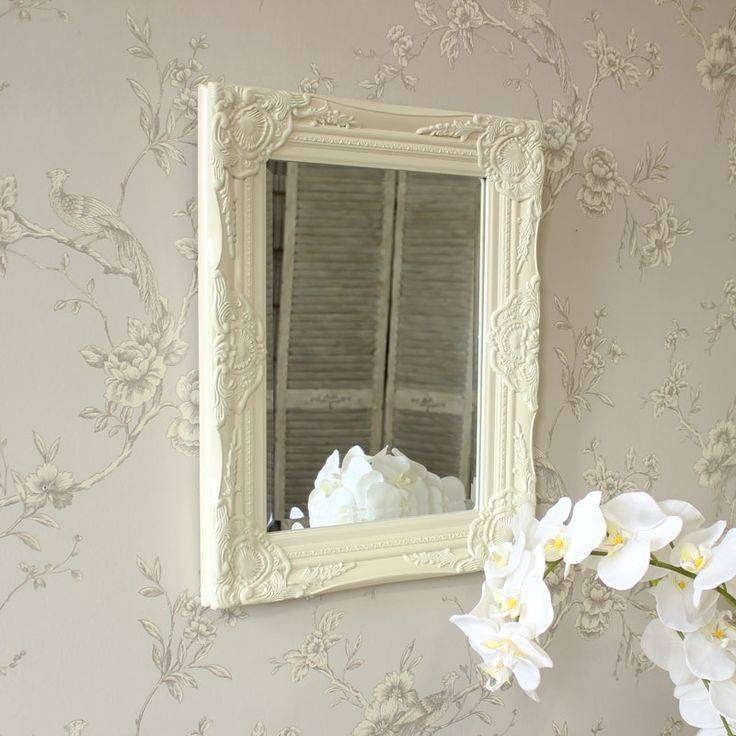 Die Besten 10+ Cream Wall Mirrors Ideen Auf Pinterest | Cremebad In Cream Ornate Mirrors (#12 of 20)