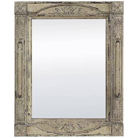 Die Besten 10+ Cream Wall Mirrors Ideen Auf Pinterest   Cremebad With Antique Cream Wall Mirrors (View 12 of 20)