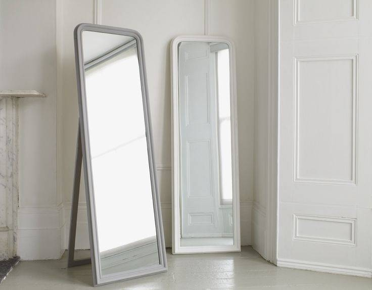 Die Besten 25+ Classic Full Length Mirrors Ideen Auf Pinterest Regarding Full Length Free Standing Mirrors With Drawer (#16 of 20)