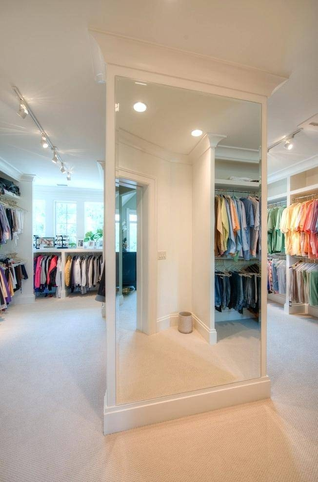 Dimensiondressing Table Designs Full Length Mirror Tall Dressing With Long Dressing Mirrors (#10 of 30)
