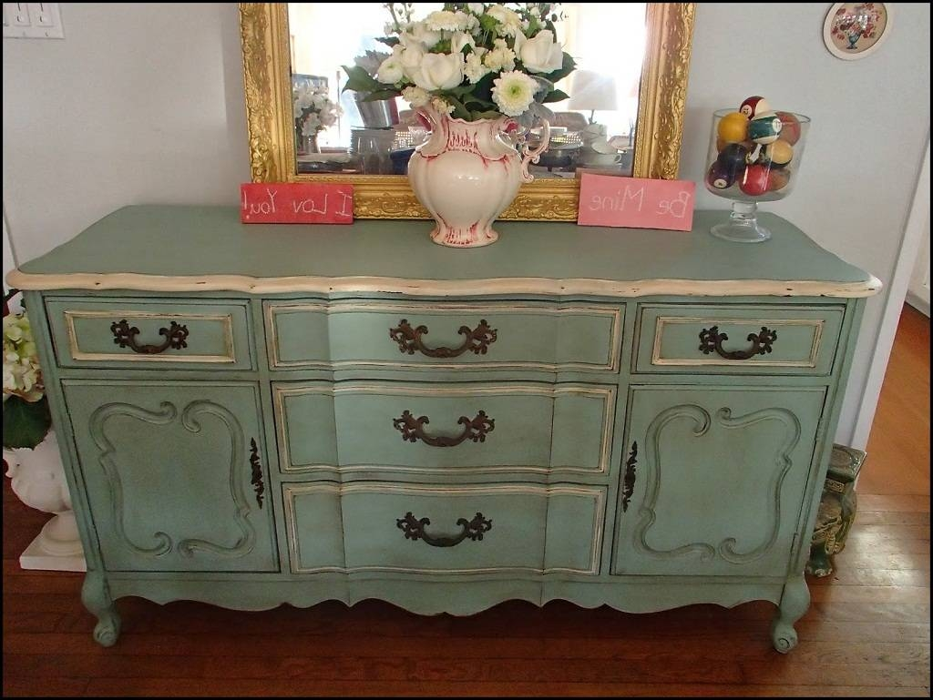 Dining Room : Antique French Country Sideboards And Buffets French For Country Sideboards (View 20 of 20)