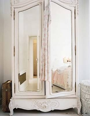 Dooley Noted Style: Mirror Mirror On The Wall With French Style Full Length Mirrors (View 11 of 15)
