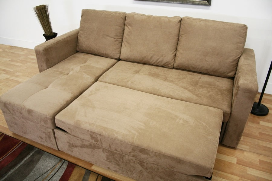 Double Chaise Lounge Sofa Double Chaise Lounge Sofa Bed Throughout Sofa Lounger Beds (#6 of 15)