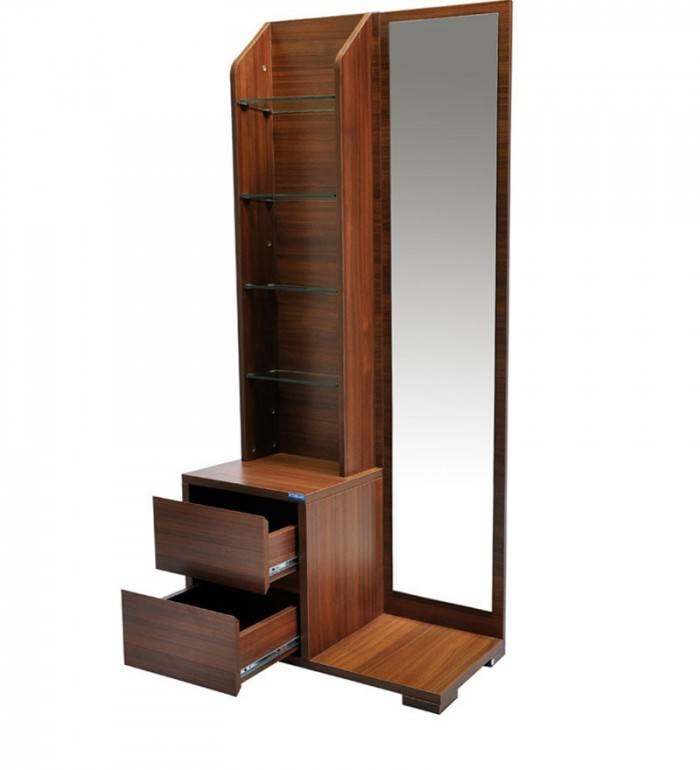 Dressing Table Designs With Full Length Mirror For Girls With Regard To Long Dressing Mirrors (#12 of 30)