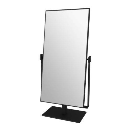 Popular Photo of Free Standing Table Mirrors