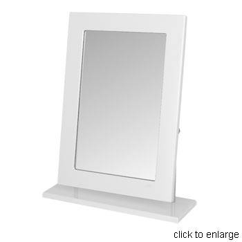 Dressing Table Mirrors – Grafill Pertaining To Standing Table Mirrors (#15 of 30)