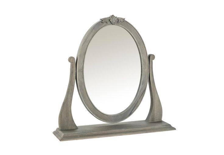 Dressing Table Mirrors – Our Pick Of The Best | Ideal Home Inside Mirrors On Stand For Dressing Table (#18 of 30)