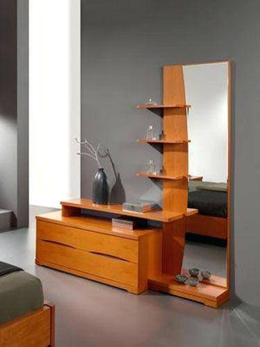 Dressing Table With Long Mirror – Shopwiz Pertaining To Long Dressing Mirrors (#14 of 30)