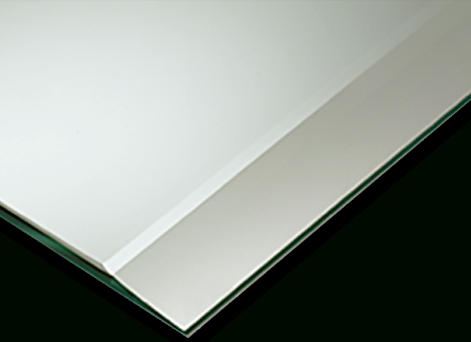 Edgework — D & W Incorporated Pertaining To Chamfered Edge Mirrors (#10 of 15)