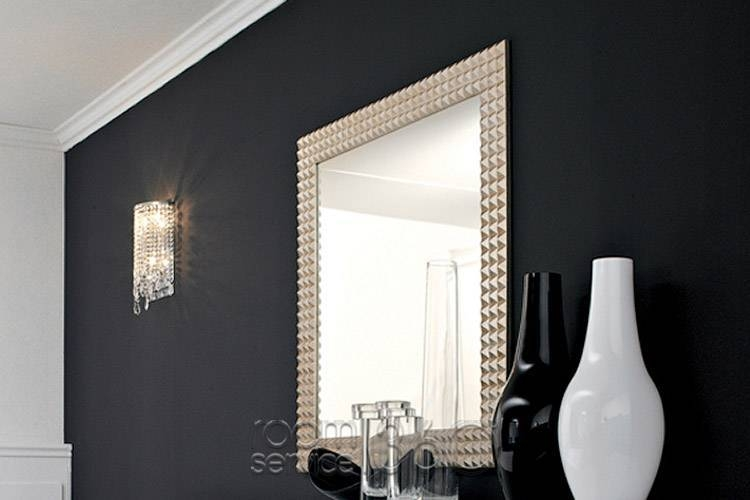 Egypt Contemporary Italian Mirrorcattelan Italia Intended For Contemporary Wall Mirrors (View 8 of 20)