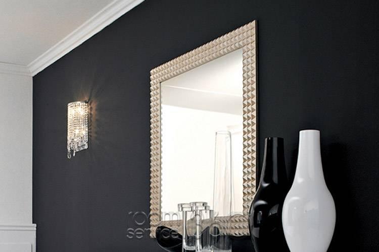 Egypt Contemporary Italian Mirrorcattelan Italia Intended For Contemporary Wall Mirrors (#10 of 20)