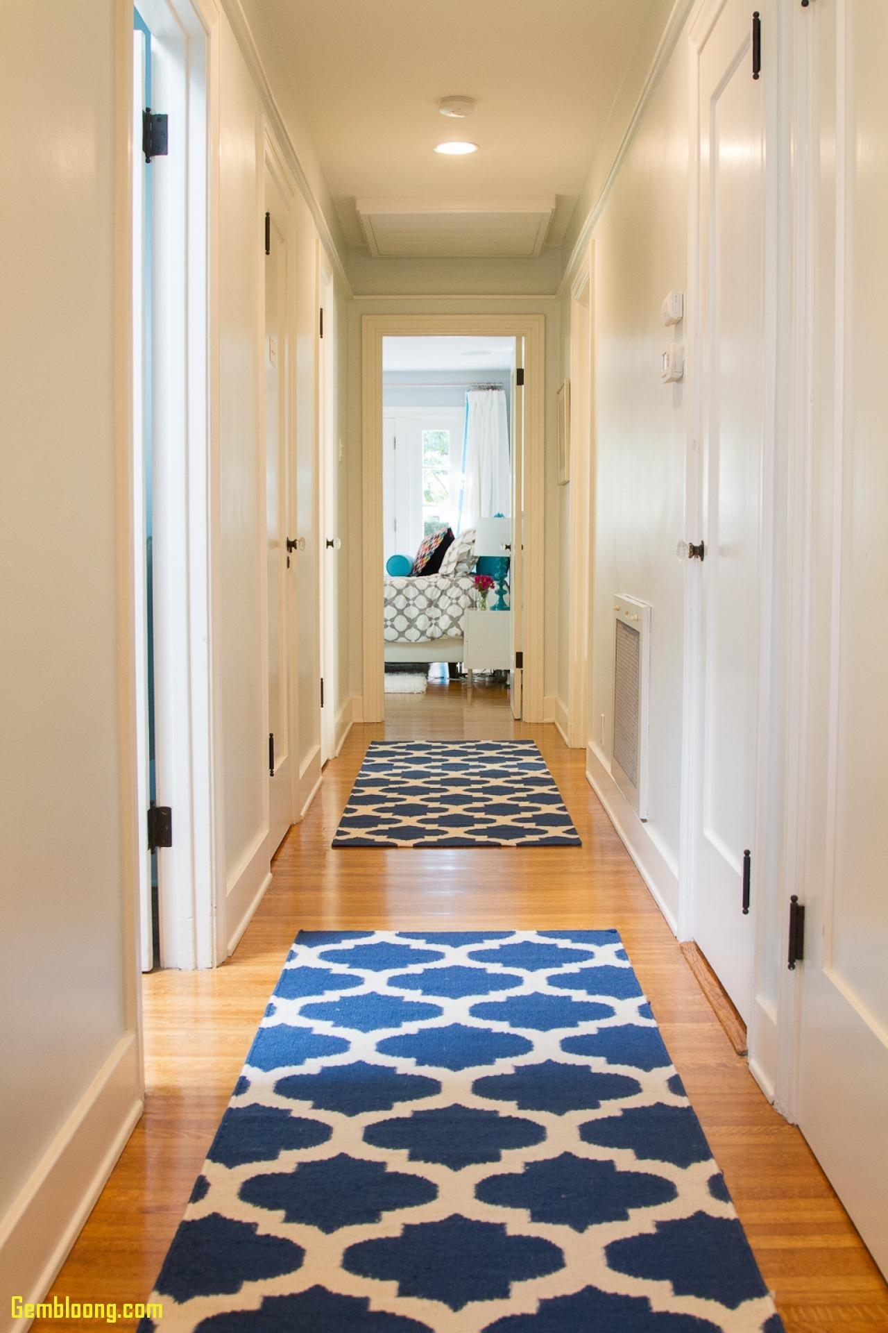 Elegant Image For Hallway Runner Casscorridorcommons Throughout Blue Rug Runners For Hallways (#9 of 20)