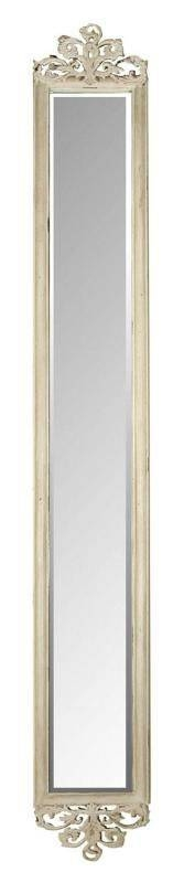 Elegant Silver Full Length Mirror | Bedrooms And Room Within Ornate Full Length Mirrors (#8 of 20)