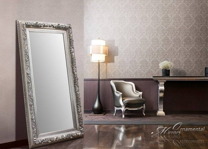 Emejing Large Bedroom Mirror Pictures – Amazing Home Design With Regard To Large Hallway Mirrors (#20 of 30)