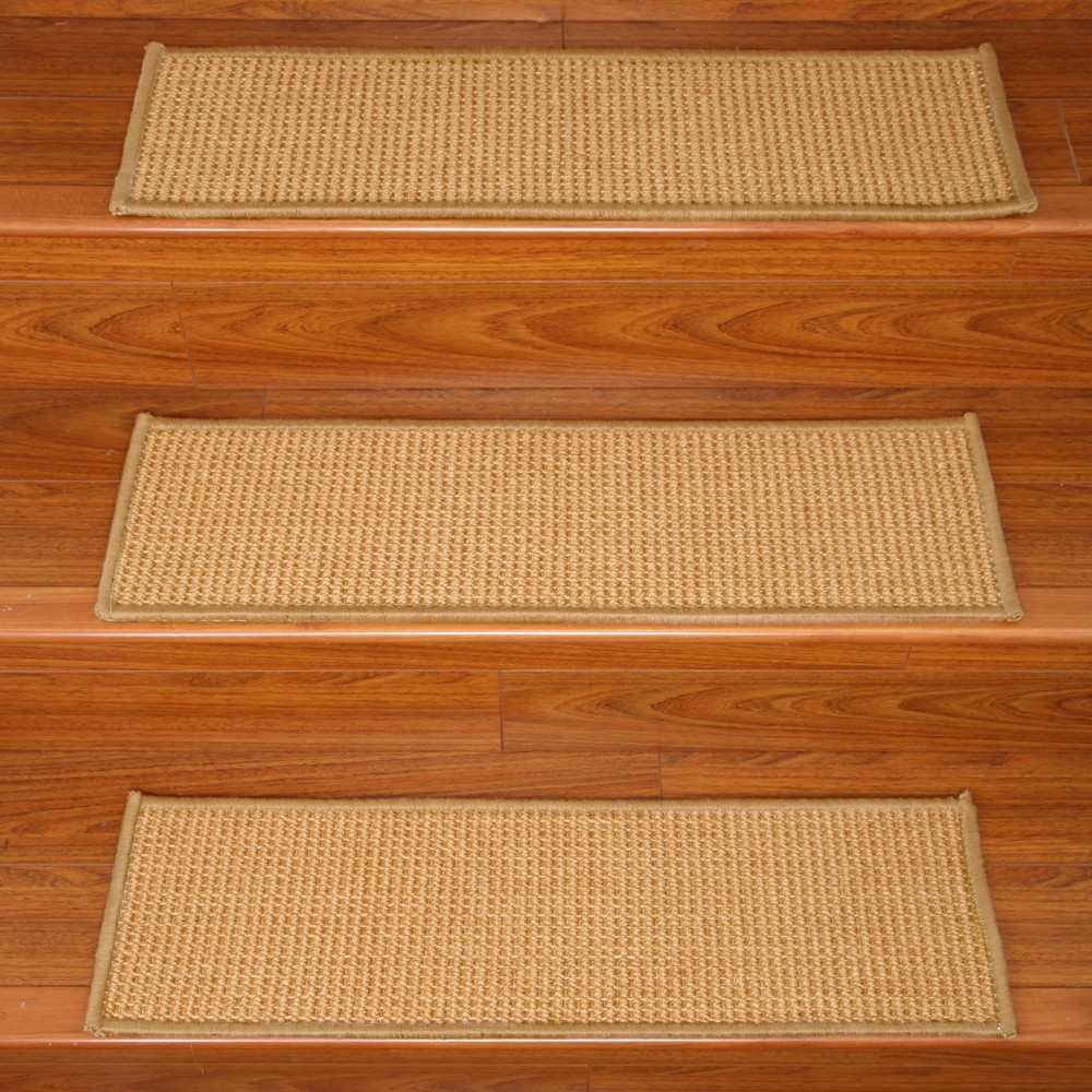 Entry Mudroom Wondrous Carpet Stair Treads With Classic Colors Intended For Stair Tread Rug Covers (#7 of 20)