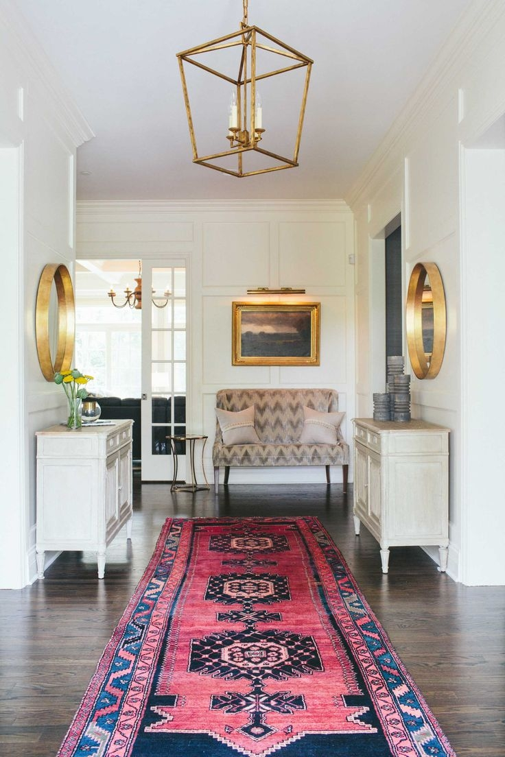 Entryway Rugs Creative Rugs Decoration In Rug Runners For Entryways (#12 of 20)