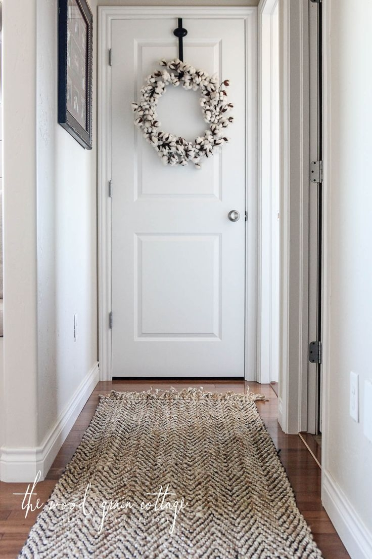 Entryway Rugs Pinterest Creative Rugs Decoration With Regard To Runner Rugs For Hallways (#10 of 20)