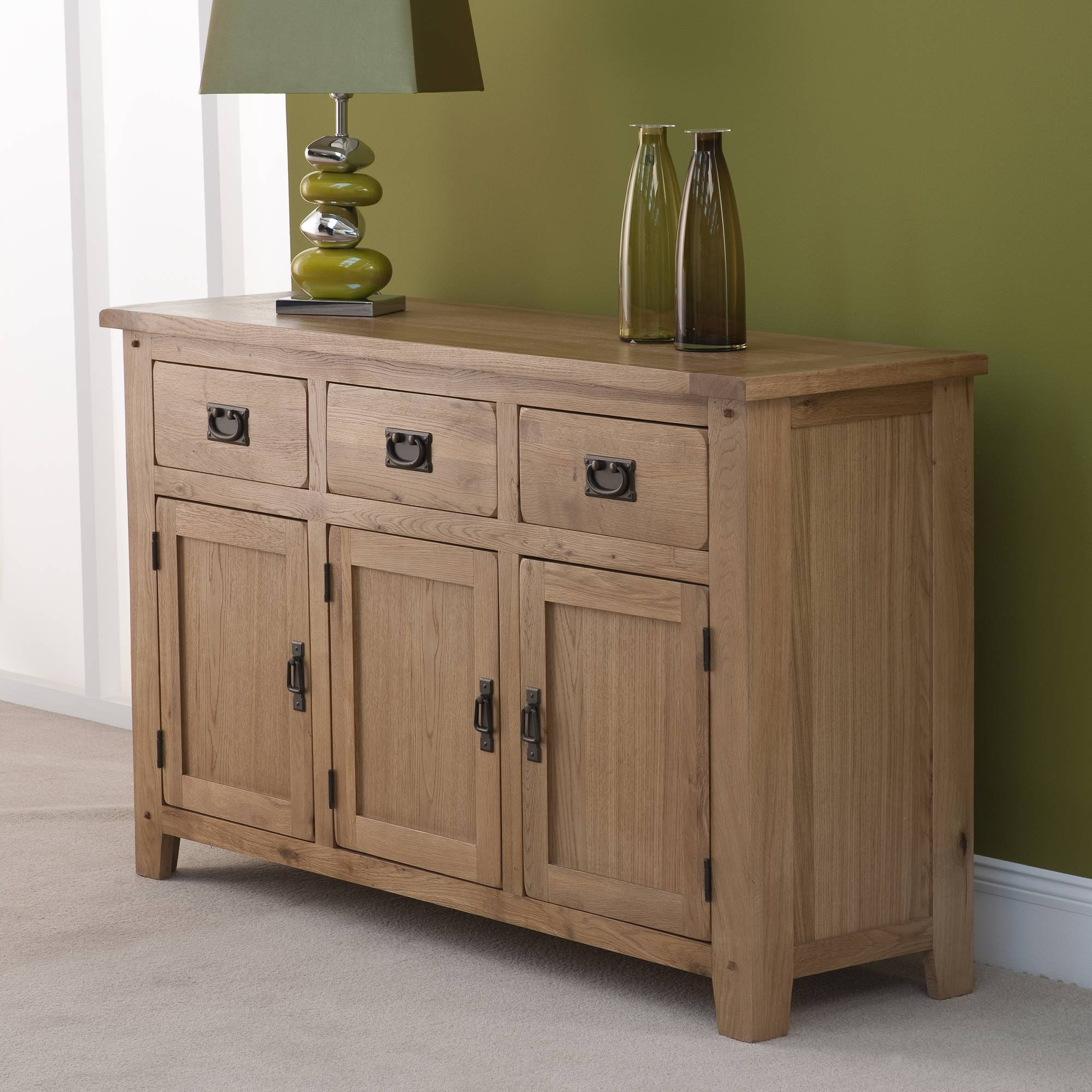 Viewing Photos Of Glass Sideboards For Dining Room Showing 11 Of