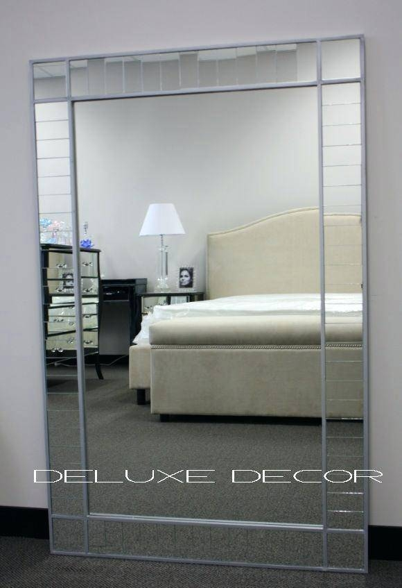 Excellent Ideas Vanity Wall Mirror Unusual Inspiration Large With Intended For Unusual Large Wall Mirrors (#5 of 30)