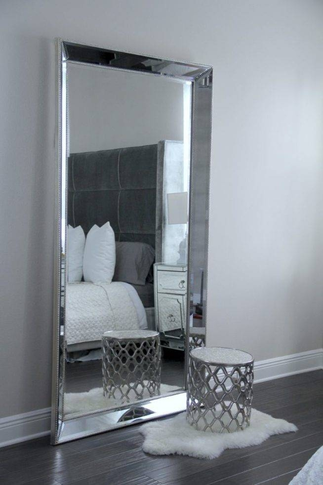 Extra Large Floor Mirrors Uk Extra Large Floor Mirror Extra Large With Extra Large Floor Standing Mirrors (#14 of 30)
