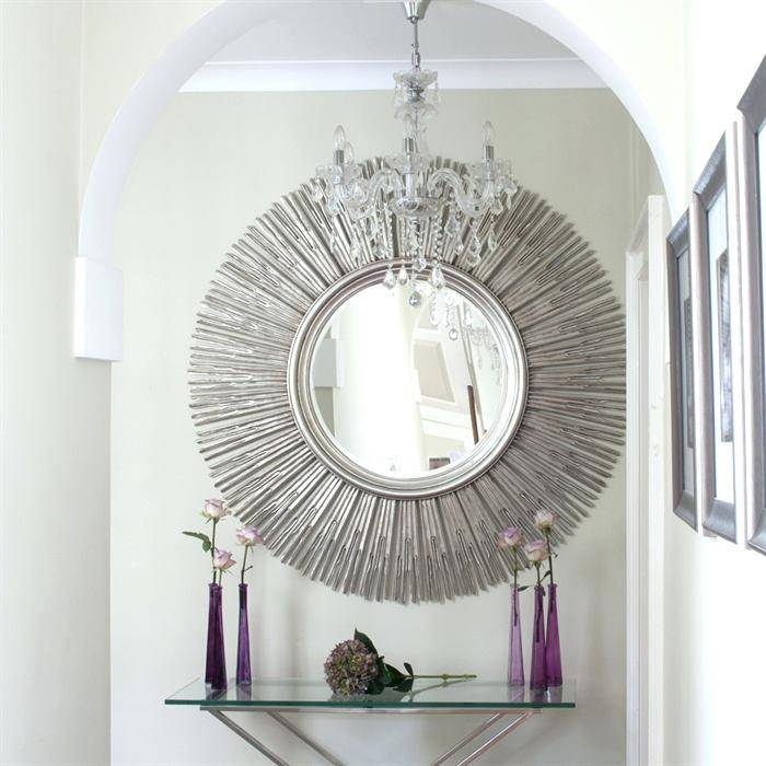 Extra Large Modern Mirrors Very Contemporary – Shopwiz In Large Modern Mirrors (#9 of 20)